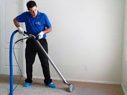 Why Should You Hire a Professional Carpet Cleaning Service?